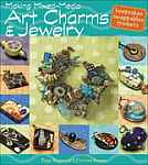 Art Charms Book