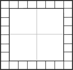 Game Board Template